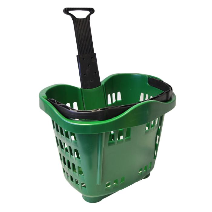 Genslide-green